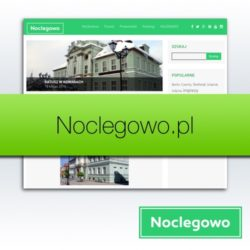 Link do strony noclegowo.pl