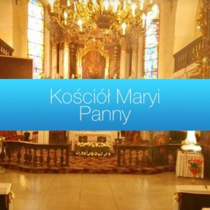 Kościół Maryi Panny