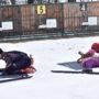 Zimowe sporty – Vrchalbi