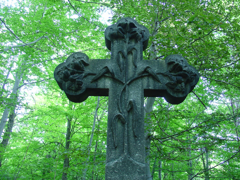 10. Grobowce Rodziny von Reuss w Kowarach
