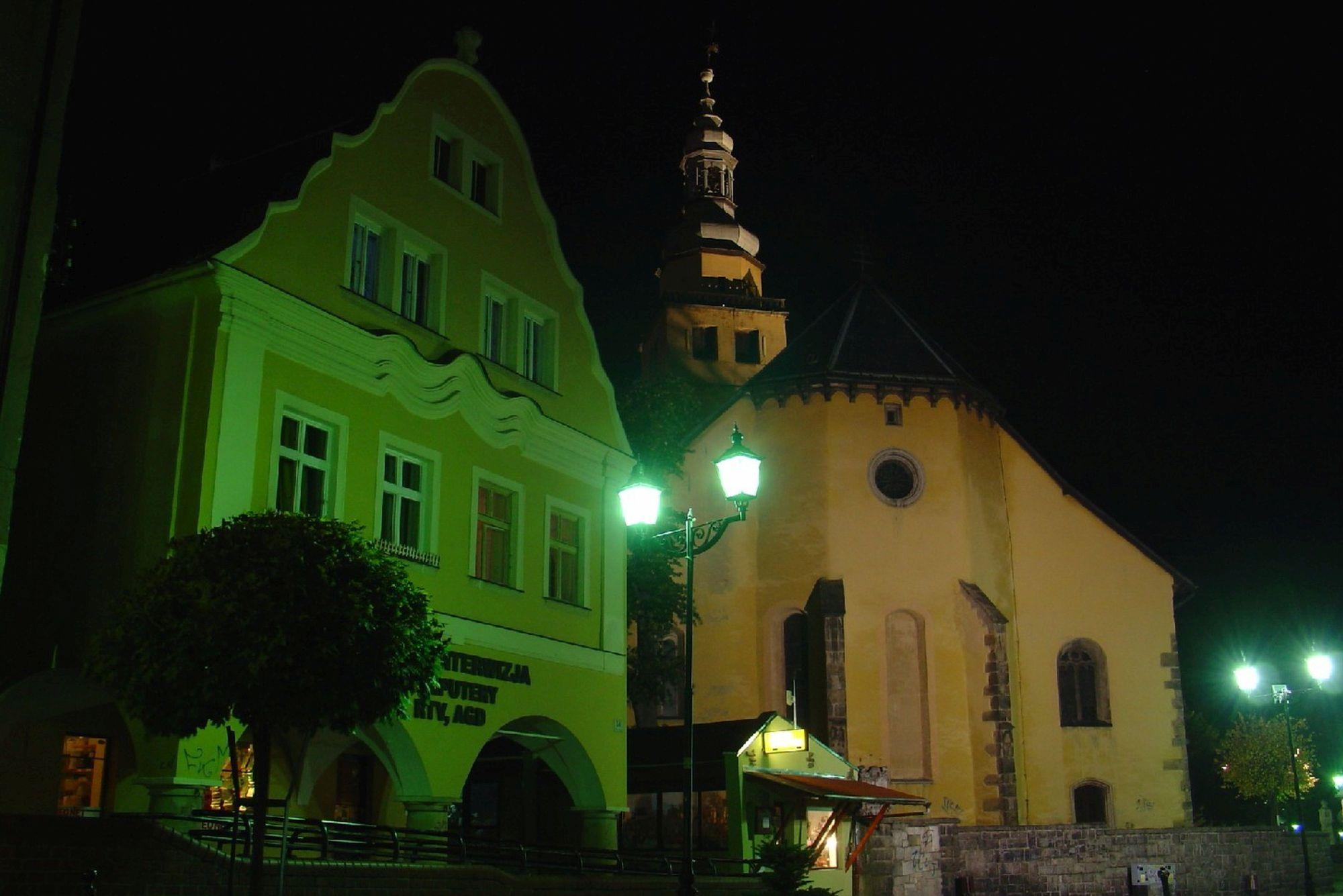 10. Kościół pw.im. NMP w Kowarach
