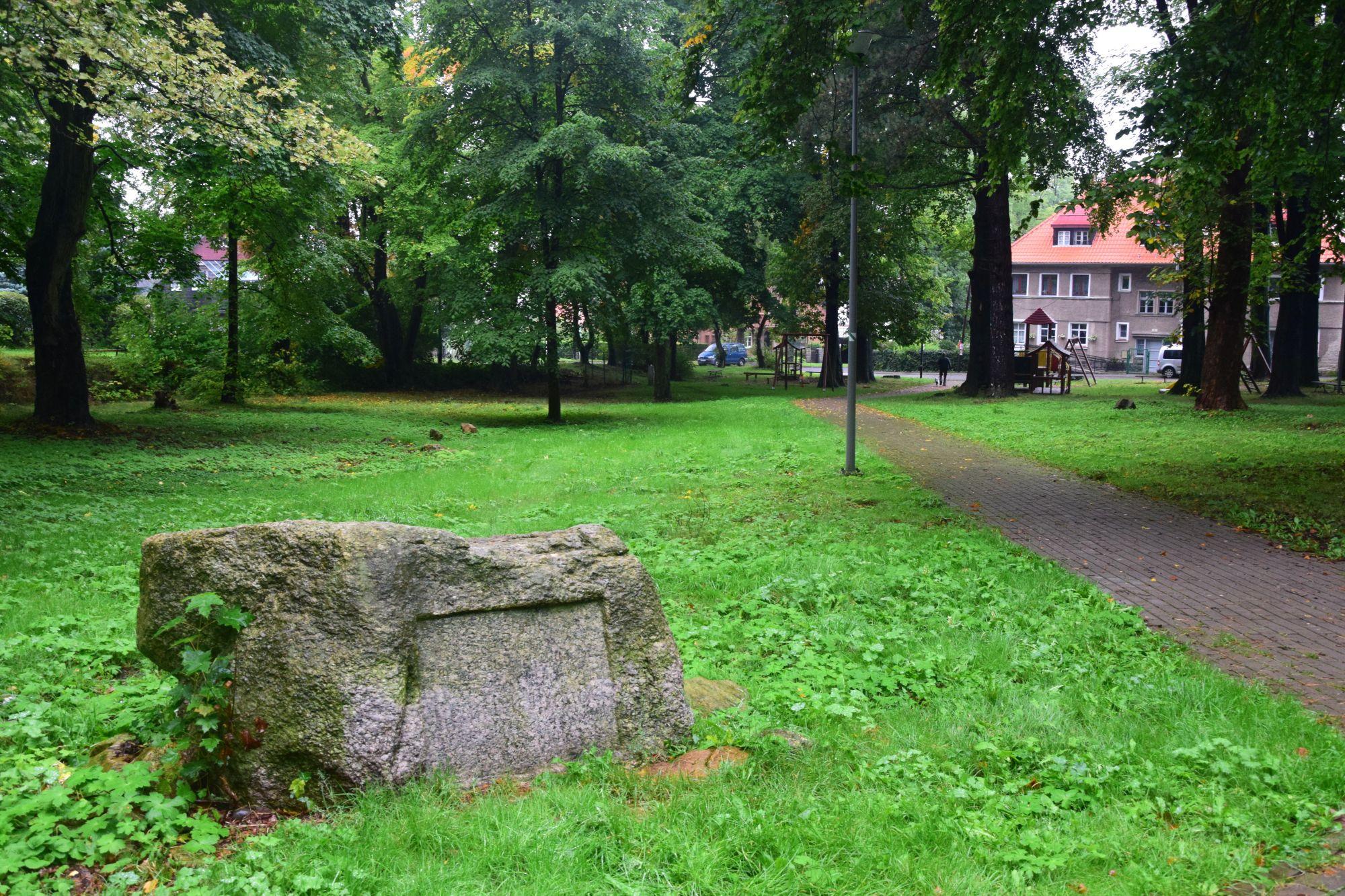 2. Leśny Park Miejski w Kowarach