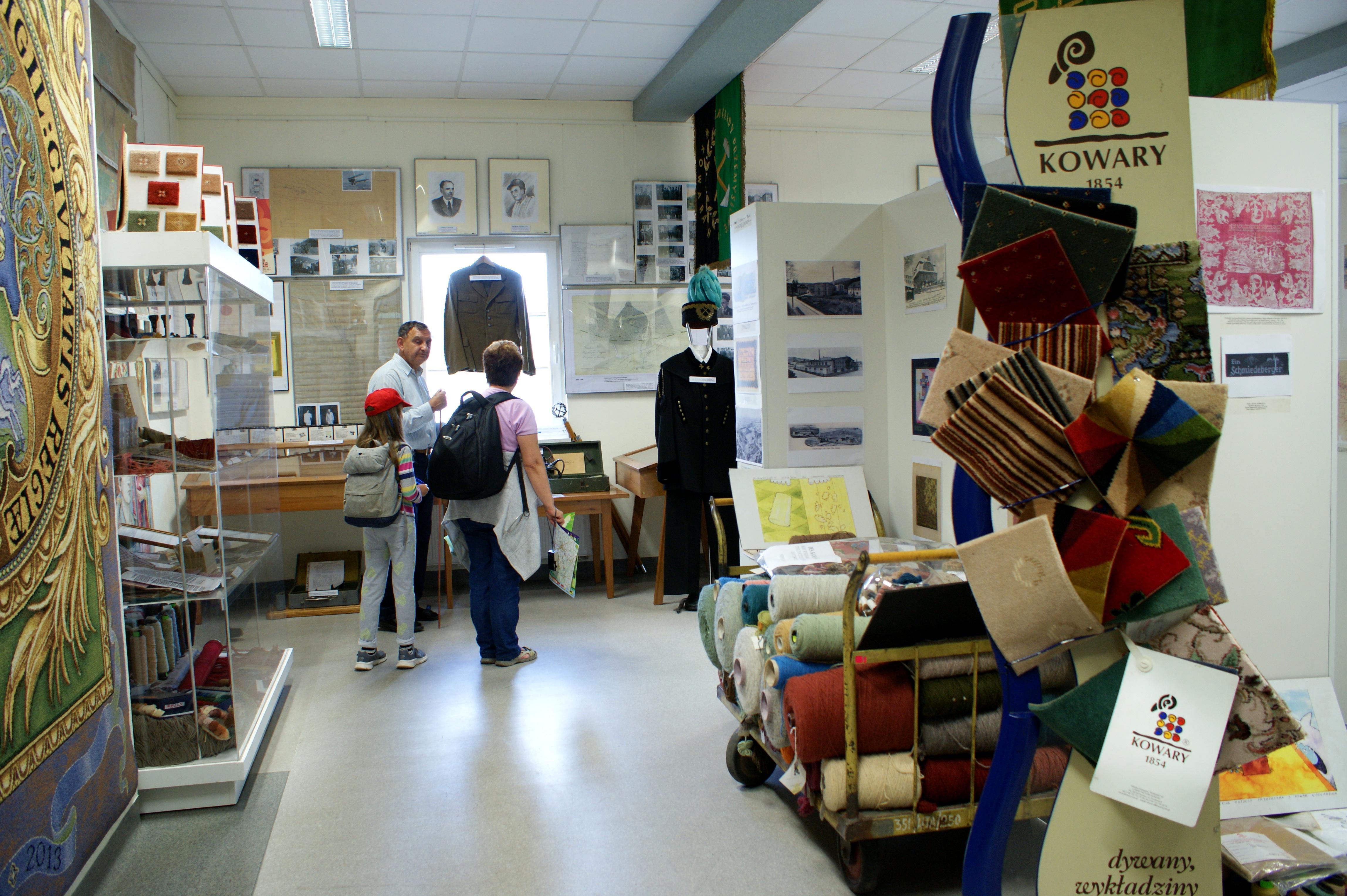 3. Centrum Integracji i Tradycji w Kowarach