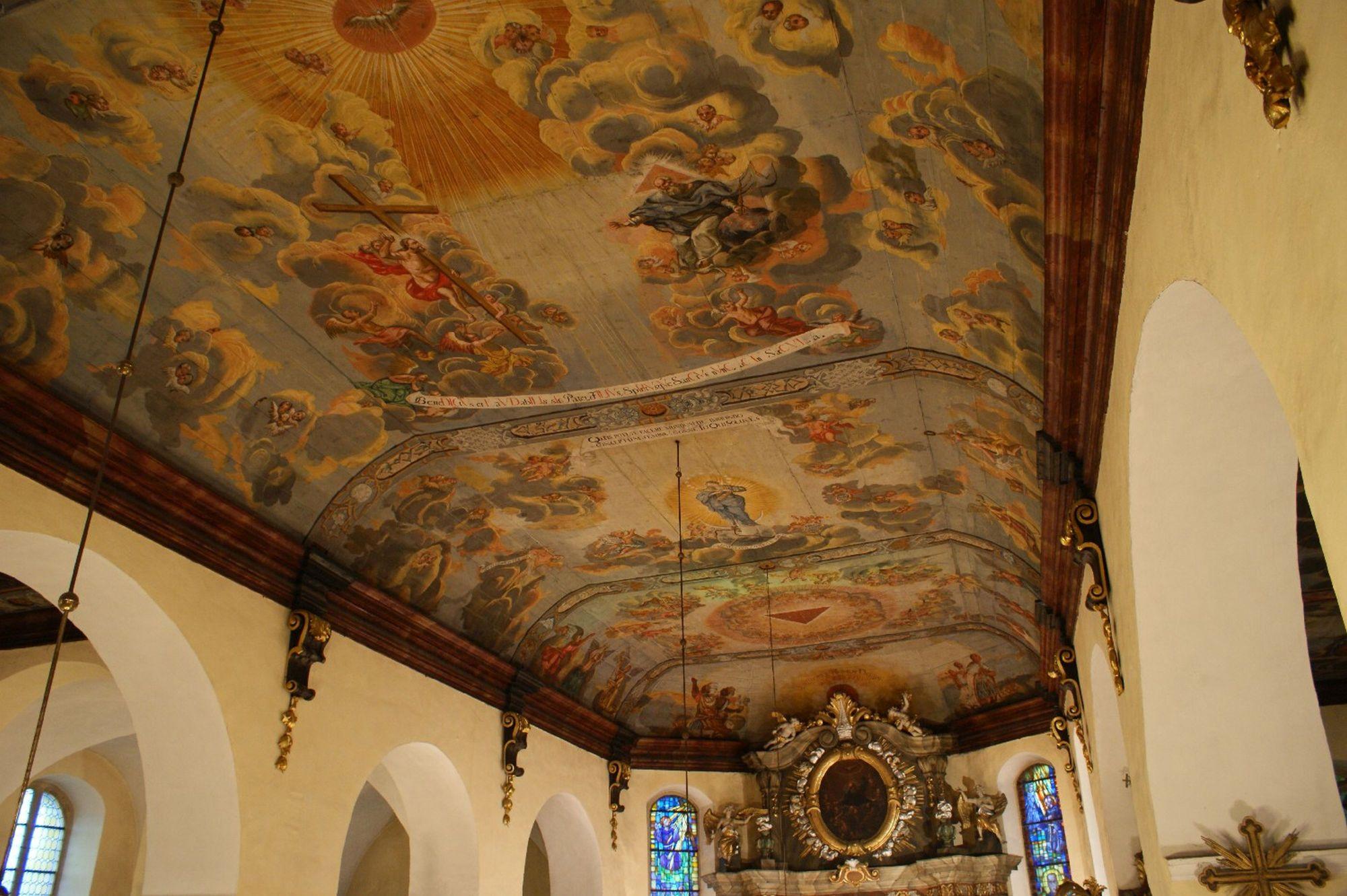 3. Kościół pw.im. NMP w Kowarach