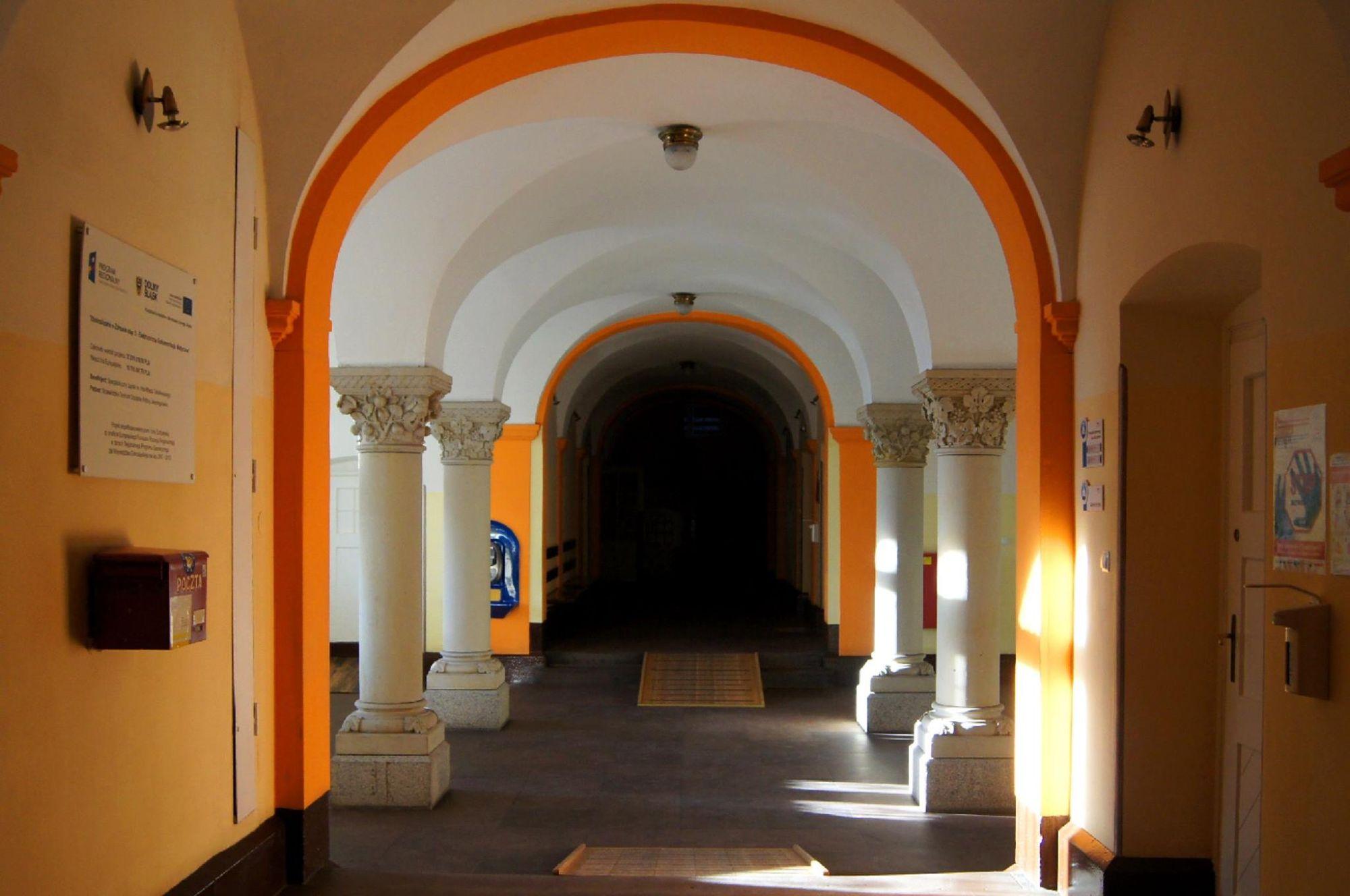 3. Szpital Wysoka Łąka w Kowarach