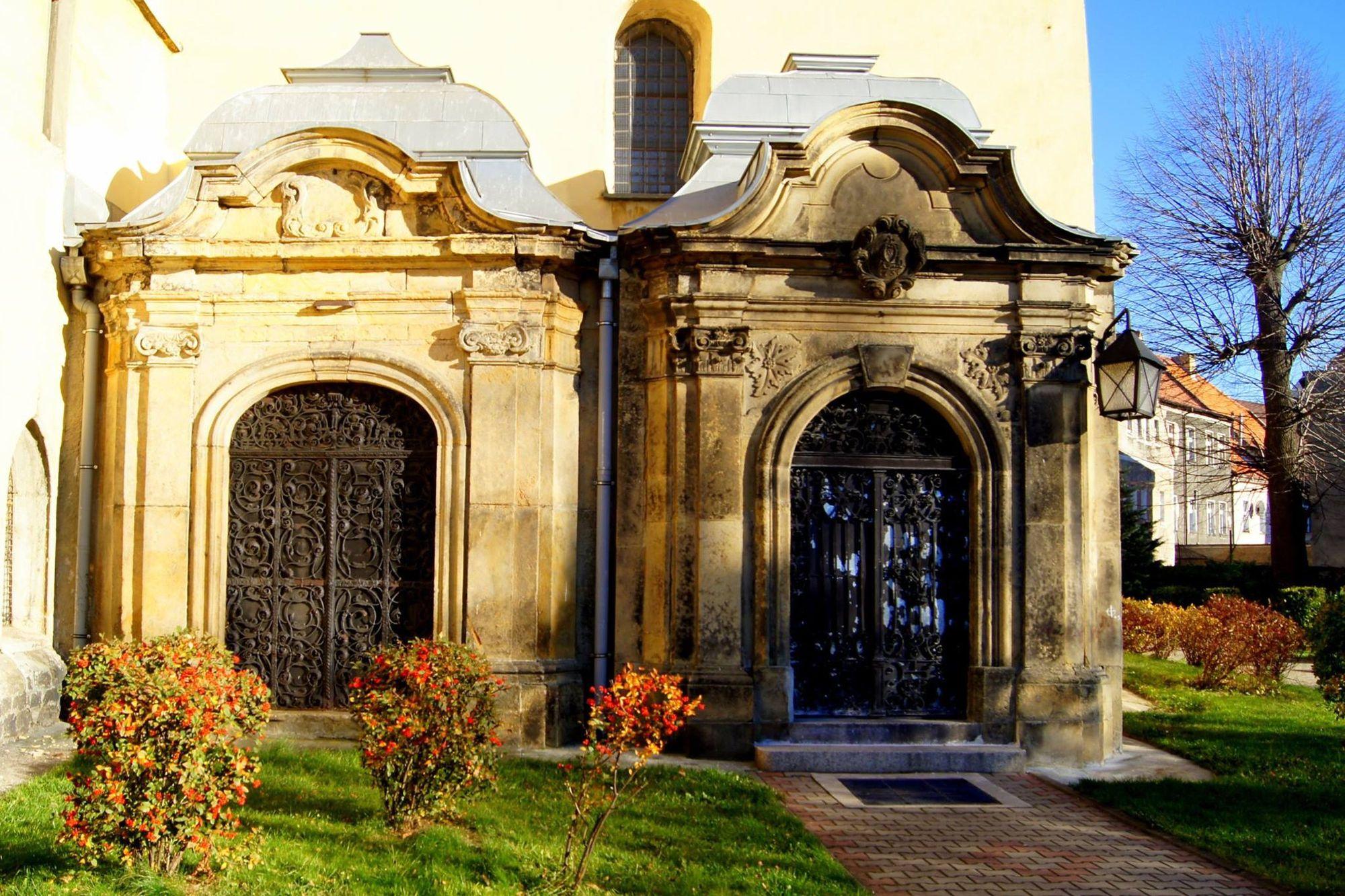 5. Kościół pw.im. NMP w Kowarach