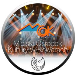 logo miejskiego ośrodka kultury w Kowarach