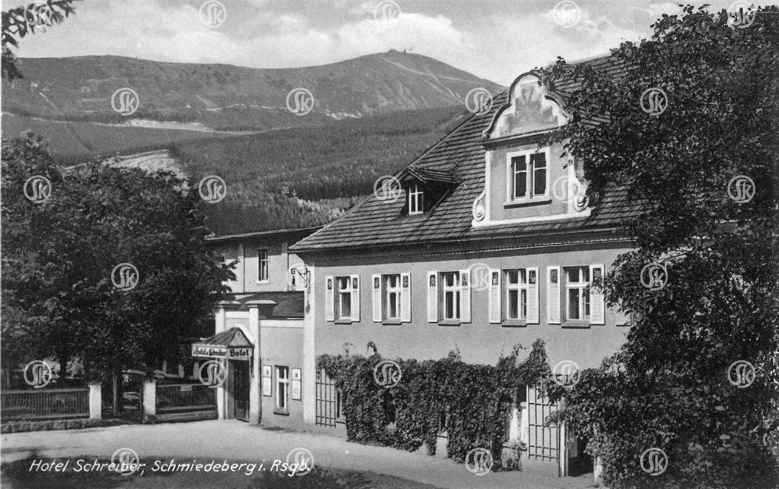 Hotel Schreiber 1