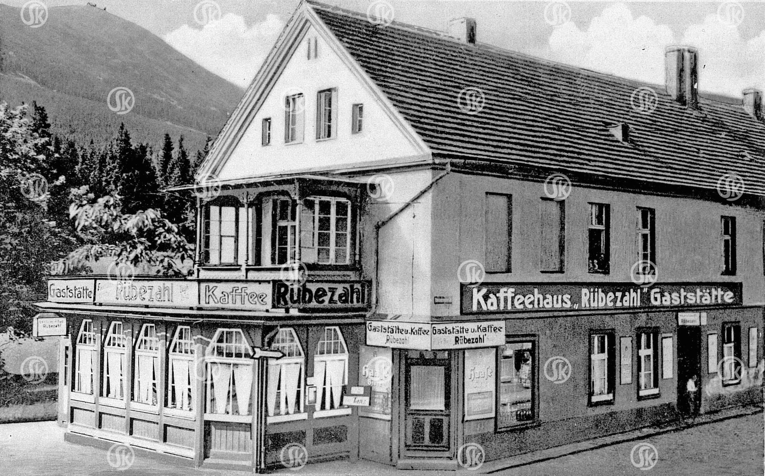 Kawiarnia restauracja Liczyrzepa 2