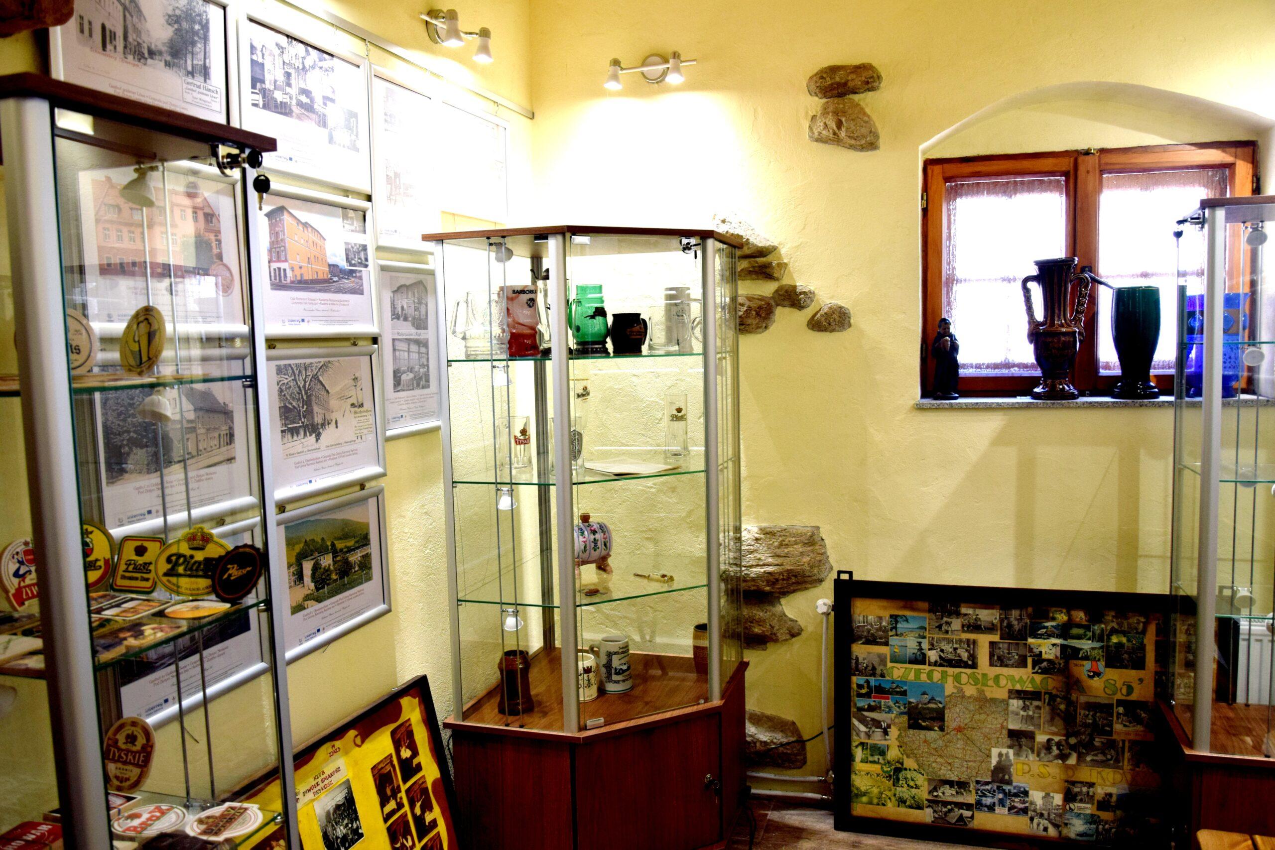 Mini Muzeum Piwowarstwa 07