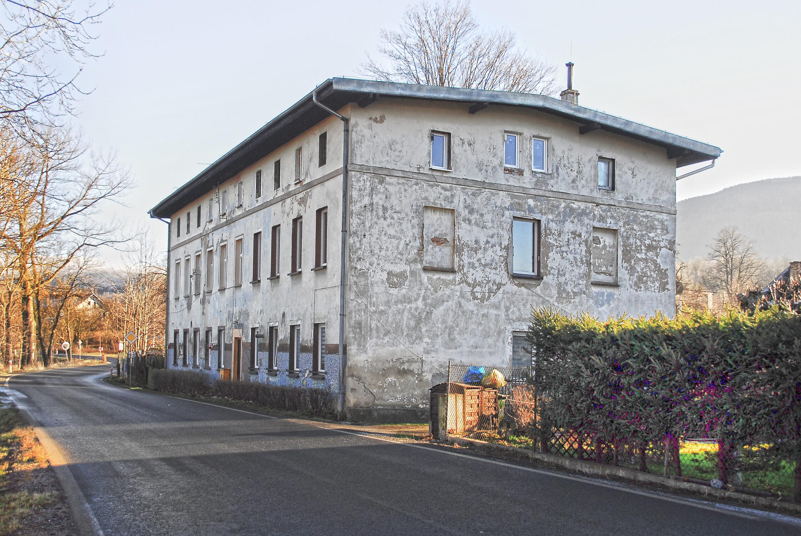 Zajazd Browar – zdjęcie współczesne
